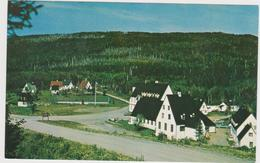 Le Gite Du Mont-albert - Québec - Sainte-Foy-Sillery