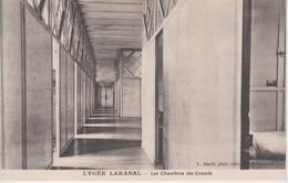 CPA (Sceaux) - Lycée Lakanal - Les Chambres Des Grands - Sceaux