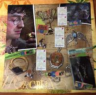 MARVOLO GAUNT'S.    Harry Potter. Feuillet Neuf ** De  26 X 25 Cm , From SINGAPORE. UNIQUE ! - Actors