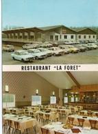 """Aizenay Restaurant """"La Forêt"""" Voitures - Aizenay"""