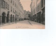 ANNECY  Rue Notre Dame   Ref  08/11/16 - Annecy