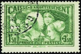 N° 269 Coiffes Des Provinces Françaises TB      Qualité:OBL Cote: 175 - France