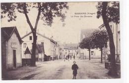 Vosges - Bussang - La Poste Des Douanes - Bussang