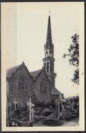 29    LOGONNA-DAOULAS    Finistere     église Du XVIIIe Siecle    CPSM    Non écrite    Num 2025 - Daoulas
