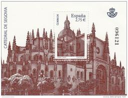 España Nº 4580 - Blocs & Hojas