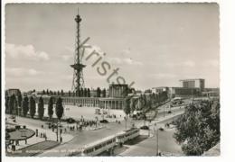 Berlin - Ausstellungshallen Am Funktoren [AA46-4.102 - Unclassified