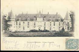Chateau D'augerville - Other Municipalities