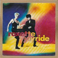 "7"" Single, Roxette - Joyride - Disco, Pop"
