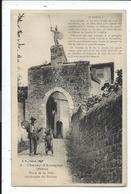 Chazay D'azergues Porte ,montreur D'ours - Autres Communes