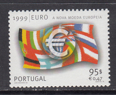 Portugal MNH Michel Nr 2326 From 1999 / Catw 1.50 EUR - 1910-... Republic