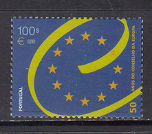 Portugal MNH Michel Nr 2337 From 1999 / Catw 1.40 EUR - 1910-... Republic