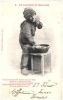 BERGERET - La Coquetterie Du Ramoneur N° 4 - Bergeret