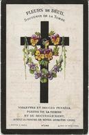 DP. MATHILDA MULLENBRUCH + ROERMOND 1899 -  74 JAAR - Religion & Esotérisme