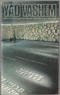 D Vashem Institut Commémoratif Des Martyrs Et Des Héros De L'Holocauste 3ème édition Avril 1988 - Books