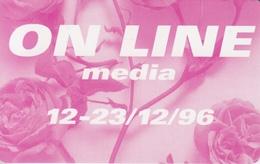 Intouch Dummy On Line Media - [2] Prepaid- Und Aufladkarten