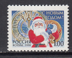 Russia MNH Michel Nr 697 From 1998 / Catw 0.30 EUR - 1992-.... Federation