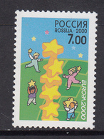 Russia MNH Michel Nr 817 From 2000 / Catw 8.00 EUR - 1992-.... Federation