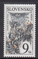 Slovakia MNH Michel Nr 278 From 1997 / Catw 1.00 EUR - Slowakije