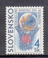 Slovakia MNH Michel Nr 366 From 2000 / Catw 0.30 EUR - Ongebruikt