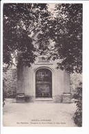 DOUE-la-FONTAINE - Les Récollet - Chapelle Notre Dame Du Bon Repos - Doue La Fontaine