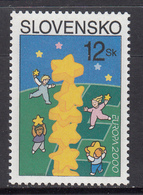 Slovakia MNH Michel Nr 368 From 2000 / Catw 1.50 EUR - Ongebruikt