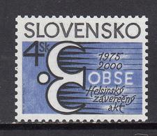 Slovakia MNH Michel Nr 374 From 2000 / Catw 0.50 EUR - Ongebruikt