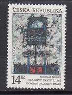 Czech Republic MNH Michel Nr 5 From 1993 / Catw 4.00 EUR - Ongebruikt