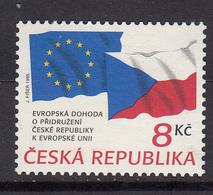 Czech Republic MNH Michel Nr 62 From 1995 / Catw 1.20 EUR - Ongebruikt