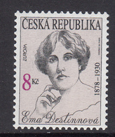 Czech Republic MNH Michel Nr 114 From 1996 / Catw 0.80 EUR - Ongebruikt