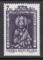Czech Republic MNH Michel Nr 141 From 1997 / Catw 1.00 EUR - Ongebruikt