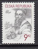 Czech Republic MNH Michel Nr 283 From 2001 / Catw 0.80 EUR - Tsjechië