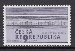 Czech Republic MNH Michel Nr 289 From 2001 / Catw 1.00 EUR - Tsjechië