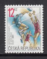 Czech Republic MNH Michel Nr 290 From 2001 / Catw 1.00 EUR - Tsjechië