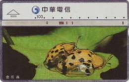 = TAIWAN -  8009  =  MY COLLECTION - Taiwan (Formose)
