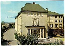 Pensionnat Saite-Famille Luxembourg Feldgen (E.A,Schaack) - Postales