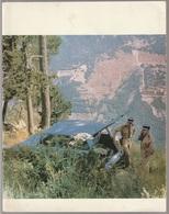 La Gendarmerie Nationale 24 Pages Supplément 10 Posters Taille D'une Page Voir Détail - Boeken
