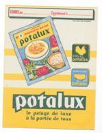 Protége Cahier Potalux - Protège-cahiers