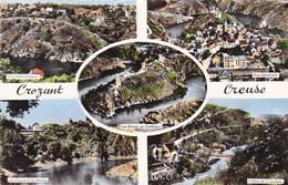 Crozant Creuse (pk66085) - Crozant