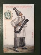 Camuset, Le Serpent De La Paroisse, 1830 - Otros Municipios