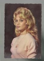 CP (Act.) Brigitte Bardot - Attori