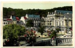 Spa - Casino Et Rue Royale - Spa