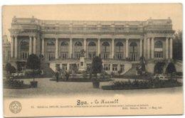Spa - Le Kursall - Spa