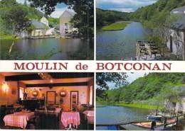 56 - ST  YVES BUBRY : Auberge Du MOULIN De BOTCONAN ( Bar Restaurant ) - CPM Grand Format 1994 - Morbihan Bretagne - Sonstige Gemeinden