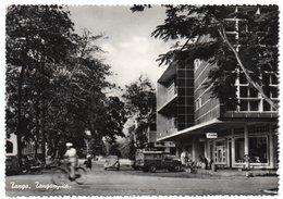 EAST AFRICA - TANGA / TANGANIKA /TANZANIA (EDITION EAST AFRICA) / OLD CARS - VW KAFER-BEETLE /LAND ROVER - 1961 - Tanzania