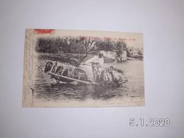 Type De Russie. (3 - 1 - 1906) - Russia