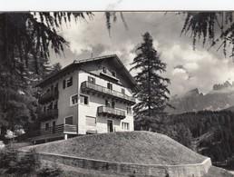 NOVA LEVANTE-BOLZANO-VILLA DIANA-CARTOLINA VERA FOTOGRAFIA-VIAGGIATA IL 4-8-1960 - Bolzano