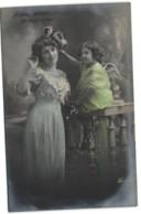Jeune Filles - Mujeres