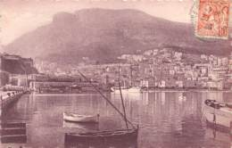 MONACO - Le Port - Hafen