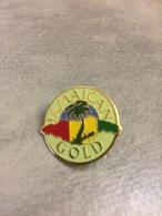 Pin's  Iamaican  Golf - Golf
