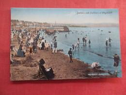 Bathers & Paddlers    England > Dorset > Weymouth  Ref 3819 - Weymouth